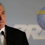 Brasil: Temer se reunirá con militares y congresistas para no dejar el poder