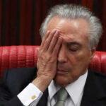 Brasil: Orden de Abogados pedirá al Congreso juicio político contra Temer