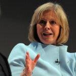 Reino Unido: May incluye medidas sociales 'laboristas' en su programa político