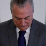 Al menos cuatro ministros brasileños están salpicados en los sobornos de JBS