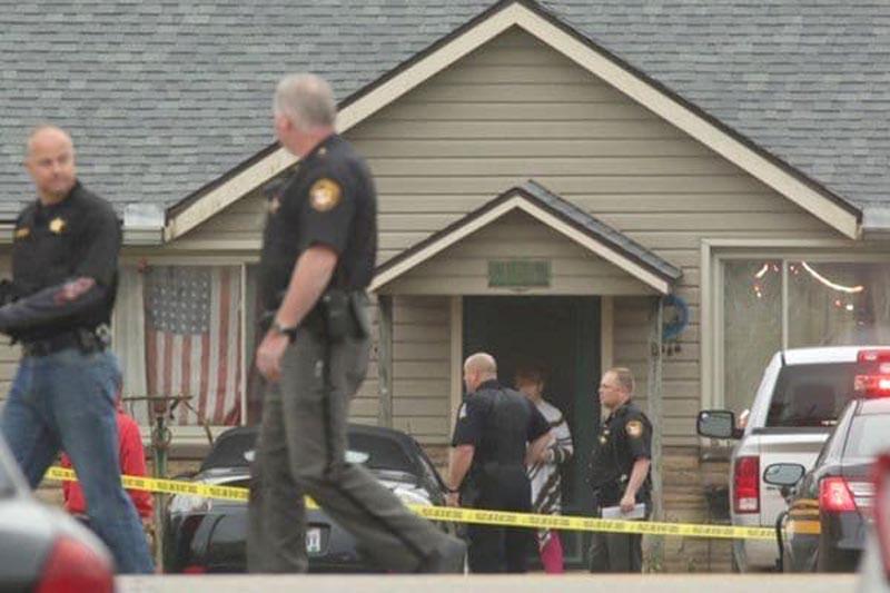 Hombre mata a disparos a jefe de policía en Ohio y a dos más
