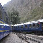 Indecopi multa a empresa operadora del tren a Machu Picchu: Perú Rail