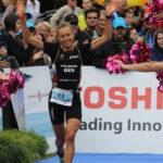 Alemania: Muere triatleta tras ser arrollada por camión cuando entrenaba