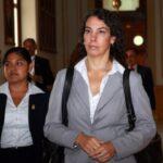 Fiscalización: Carolina Trivelli cuestiona informe que recomienda acusarla