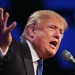 """EEUU: Trump espera nominar """"rápido"""" a nuevo director del FBI"""