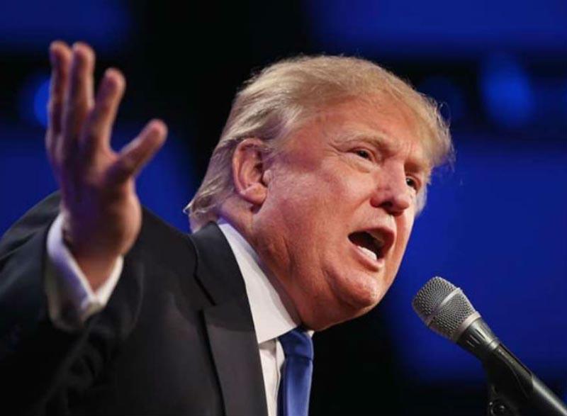 Ante críticas, Trump se apresura para nombrar nuevo jefe de FBI