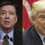 New York Time: Trump pidió a Comey que FBI cerrara investigación de Flynn