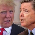 Wikileaks ofrece US$ 100.000 dólares por cintas de diálogo Trump- Comey