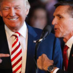 EEUU: Flynn entregará al Senado documentos de sus negocios con Rusia