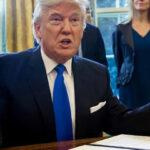 Trump: Tengo absoluto derecho de compartir con Rusia información sobre terrorismo