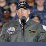 Trump evalúa enviar 3.000 soldados más a Afganistán para combatir a talibanes