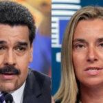 La Unión Europea plantea nueva forma de mediación en crisis de Venezuela