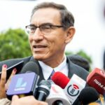 Martín Vizcarra sobre nombramiento: No es ni castigo ni premio