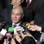 Abogado de Ollanta Humala estará presente en interrogatorio a Marcelo Odebrecht