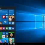 Windows 10 anuncia actualización gratuita para sus usuarios