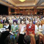 Empieza en Tokio cumbre global para empoderar económicamente a la mujer