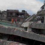 China: Ocho muertos y 23 heridos por terremoto de 5.5 grados en Xinjiang