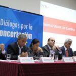 Zavala: Esperamos seguir con obra del aeropuerto de Chinchero