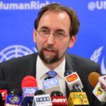 ONU denuncia asesinato de 41 activistas en Colombia en lo que va del año
