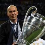 Spiegel: Zidane ganó 13 millones de euros por la Liga de Campeones 2016