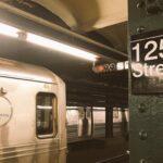 Metro en Nueva York deja al menos 34 heridos tras descarrilarse