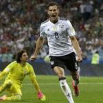 Alemania vs Chile: Hora, día y lugar por el título dela Copa Confederaciones