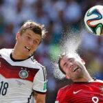 Fox Sport recrea imágenes a un año del inicio del Mundial de Rusia 2018