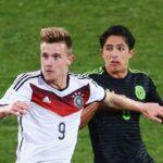 Alemania vs. México: El ganador jugará la final de la Copa Confederaciones