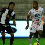 Alianza Lima con goleada a Ayacucho 4-0 es líder del Torneo Apertura