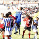 Torneo Apertura: Alianza Atlético logra su primer triunfo al vencer 1-0 a Melgar