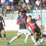 Torneo Apertura: FBC Melgar le quita el invicto a Alianza Lima en el Cusco