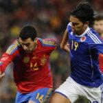 España vs Colombia: Una pulseada mundialista en fecha FIFA