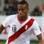 Selección peruana: André Carrillo pide rivales de mejor nivel en amistosos