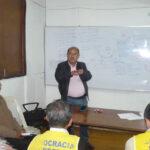 FONAVI: El objetivo es lograr la devolución total, recordó Andrés Alcántara