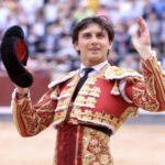 Roca Rey logra tres orejas en tradicional Corrida de Primavera en España