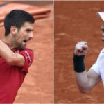 Roland Garros: Andy Murray y Stan Wawrinka avanzan a cuarto de final