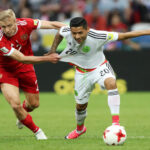 Copa Confederciones: México con remontada gana 2-1 a Rusia