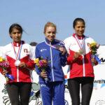 Sudamericano de Atletismo: Perú logra 6 medallas en inicio del torneo en Paraguay
