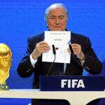 """El """"Bild"""" desvela comprometedoras informaciones sobre el Mundial de Catar"""