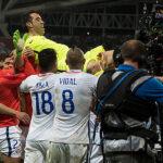 Copa Confederaciones: Si Chile gana a Alemania será cabeza de serie en Rusia