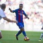 Encuentro Benéfico de excracks: Manchester United derrota 3-1 al Barcelona
