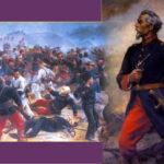 Efemérides del 7 de junio: Batalla de Arica
