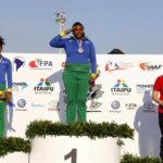 Sudamericano de Atletismo: Brasil campeón del torneo obtuvo 17 medallas de oro