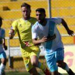 Sporting Cristal cae 1-0 ante Garcilaso por la fecha 4 del Torneo Apertura