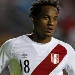 Perú vs Jamaica: André Carrillo es el único descartado para jugar en Arequipa