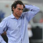 'Chemo' Del Solar no va más como técnico de Sporting Cristal