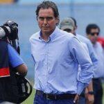 Sporting Cristal: 'Chemo' Del Solar sale del equipo del Rímac por la puerta falsa