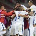 Copa Confederaciones: Chile debuta con triunfo sobre Camerún por 2-0