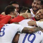 Copa Confederaciones: Chile finalista al vencer en tanda de penales a Portugal