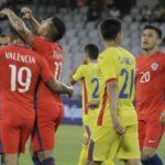 Chile vs. Camerún: EN VIVO debut de La Roja en la Copa Confederaciones